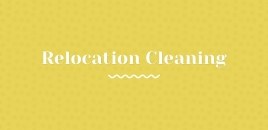 Relocation Cleaning carlton