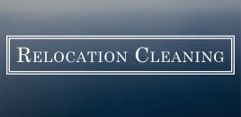 Relocation Cleaning Colyton