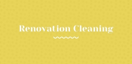 Renovation Cleaning | Leederville Commercial Cleaning Leederville
