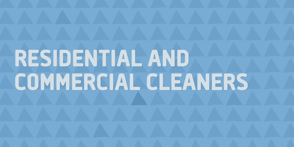 Residential and Commercial Cleaners Wiley Park
