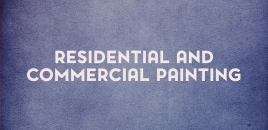 Residential and Commercial Painting Holmview