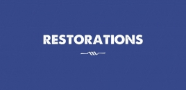 Restorations isabella plains