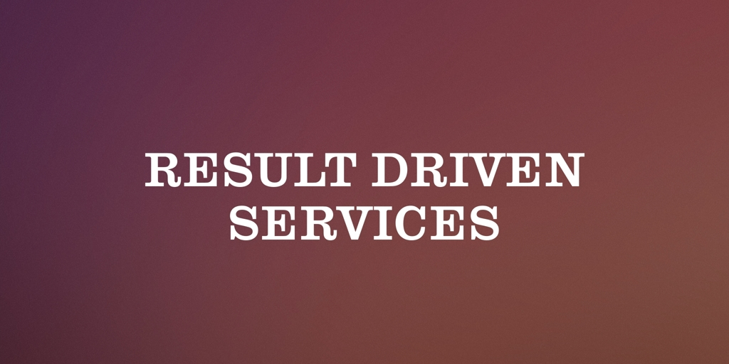Result Driven Services North Sydney