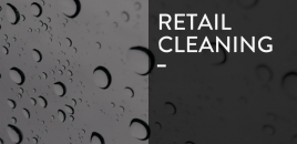 Retail Cleaning West Ryde West Ryde