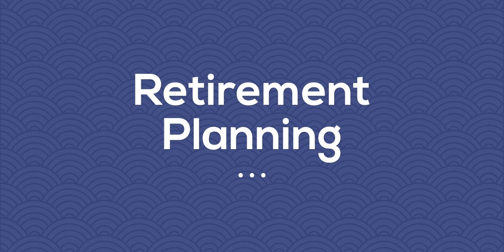 Retirement Planning kensington
