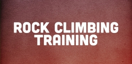 Rock Climbing Training Villawood