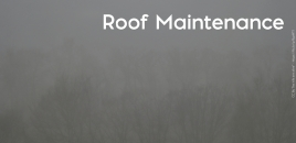 Roof Maintenance Epping