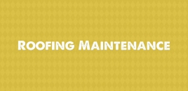 Roofing Maintenance Sutherland