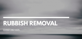 Rubbish Removal | Rubbish Removals Parramatta Parramatta