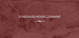 Scheduled House Cleaning Spearwood