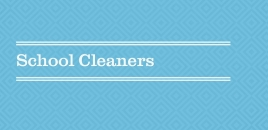 School Cleaners Oran Park Oran Park