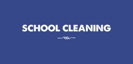 School Cleaning Moorooka