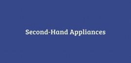 Second Hand Appliances melba