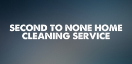 Second To None Home Cleaning Service Secret Harbour