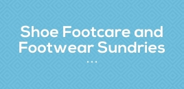 Shoe Footcare and Footwear Sundries Experts Call Us Launceston