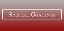 Special Coatings belconnen