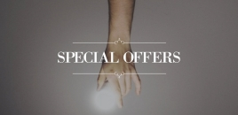 Special Offers | Day Spa Newcastle Newcastle