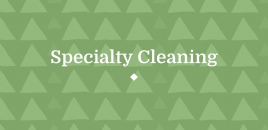 Specialty Cleaning Uptons Carpet Cleaning Westminster