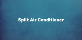Split Air Conditioner dallas