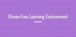 Stress-Free Learning Environment Forest Lake