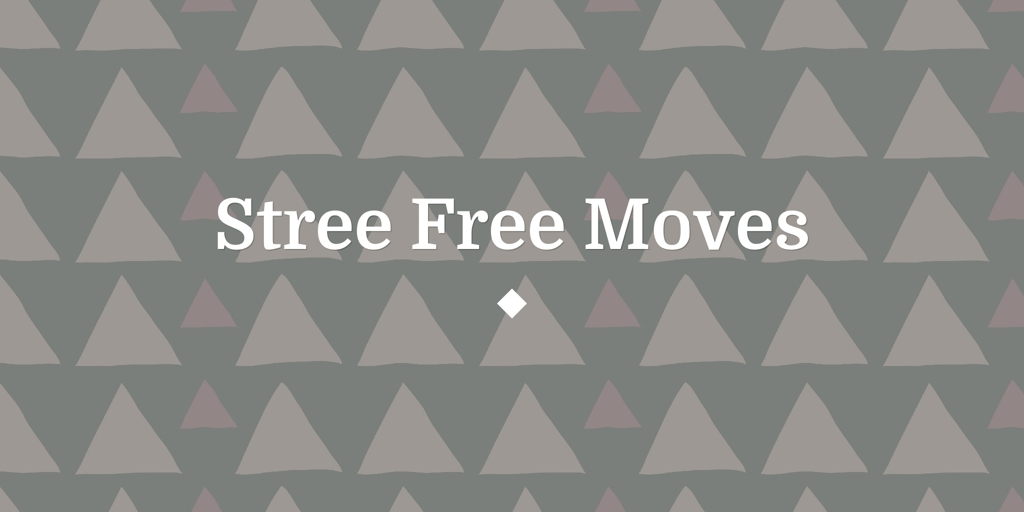 Stress Free Moves Auburn