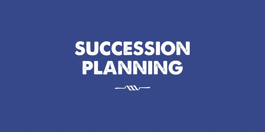 Succession Planning glenroy