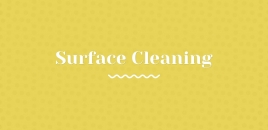 Surface Cleaning | Huntingdale Home Cleaners Huntingdale