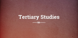 Tertiary Studies Adelaide