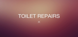 Toilet Repairs Winnellie