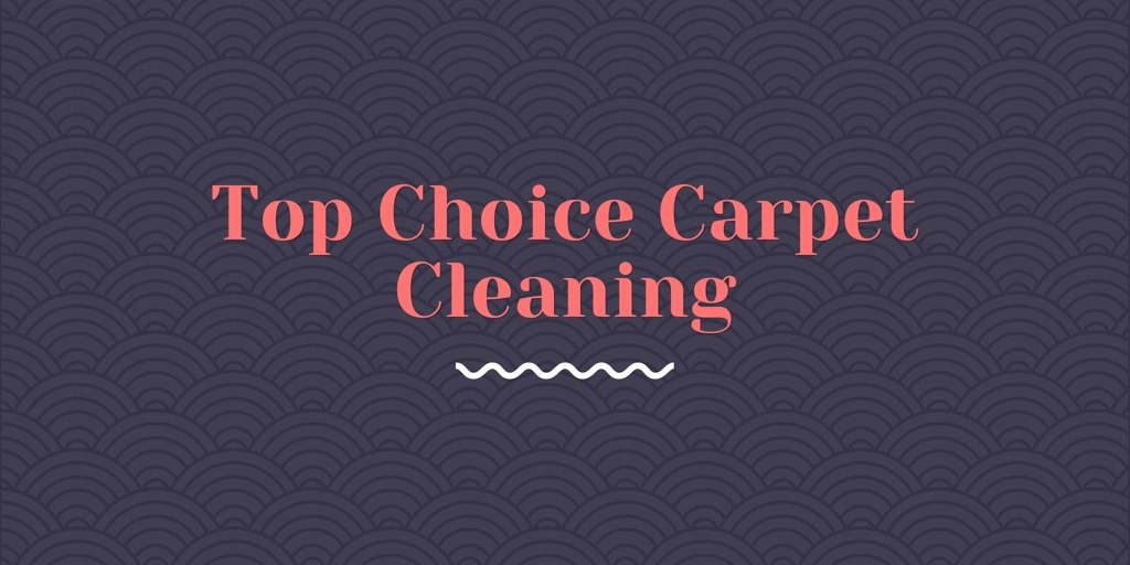 Top Choice Carpet Cleaning Bayswater