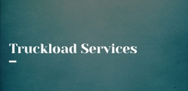 Truckload Services Busselton