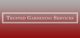 Trusted Gardening Services Epping
