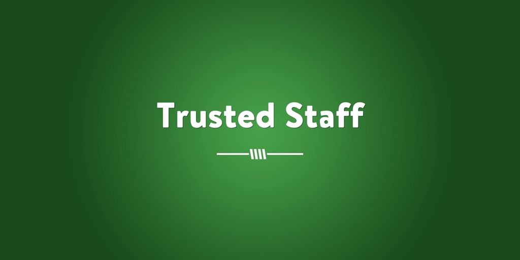 Trusted Staff Gladstone