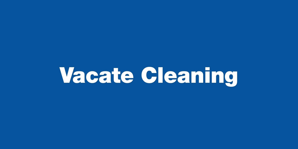 Vacate Cleaning in Worrigee Worrigee