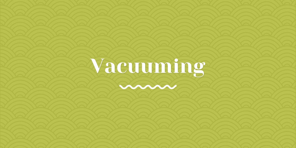 Vacuuming Dianella Home Cleaners Dianella