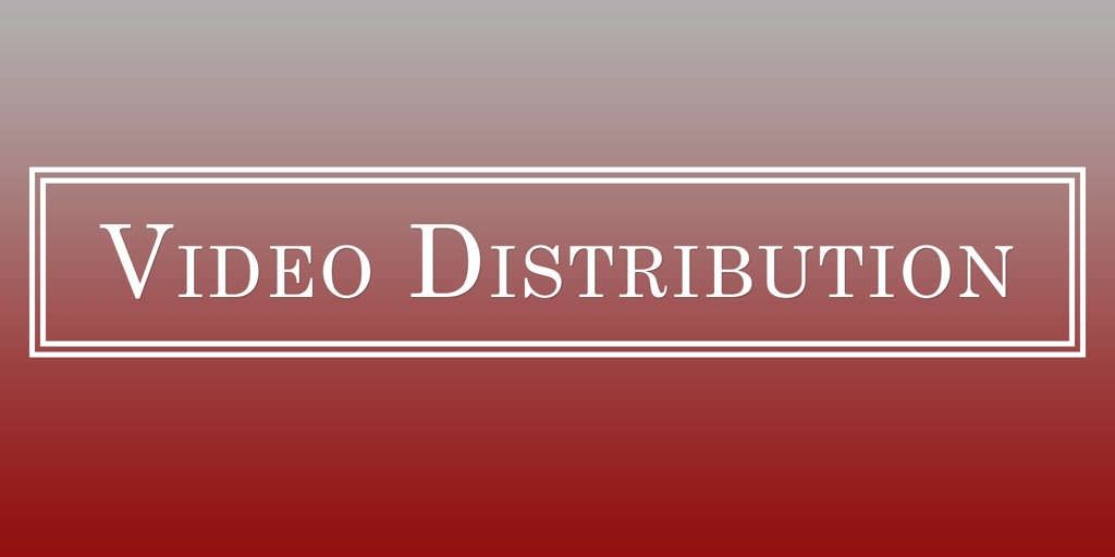 Video Distribution eaglemont