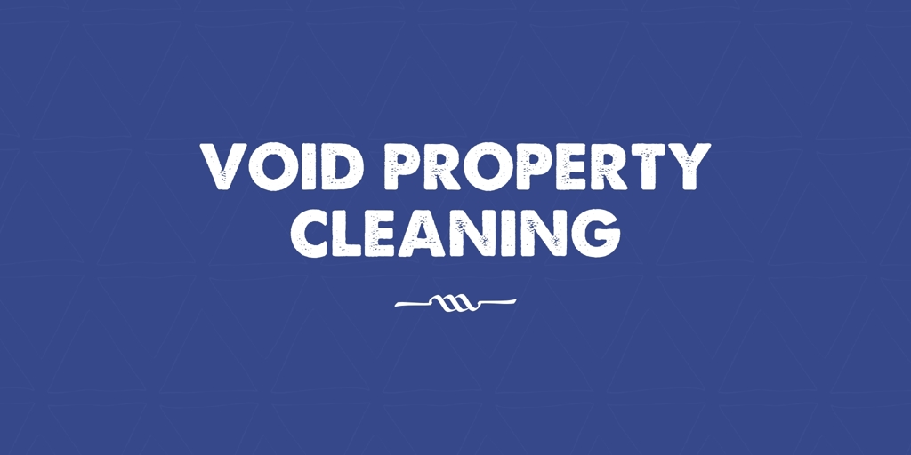 Void Property Cleaning Rosebery