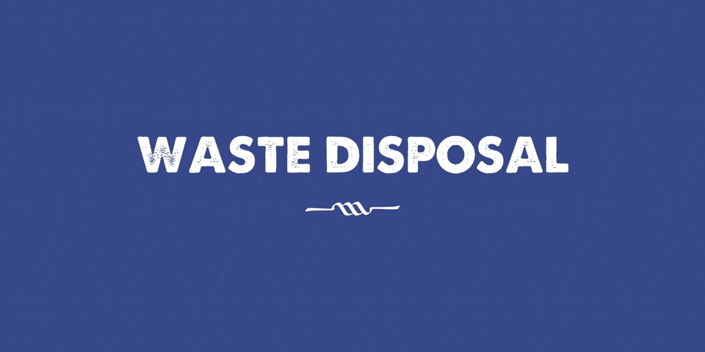 Waste Disposal Zetland