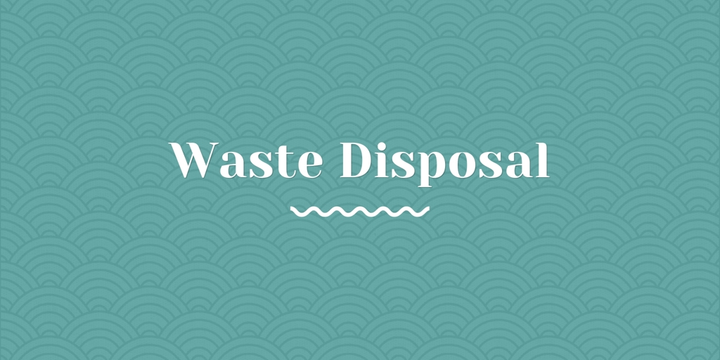 Waste Disposal West Wallsend