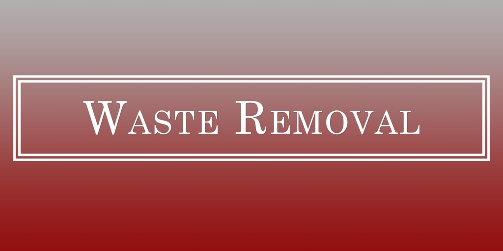 Waste Removal Wollongong