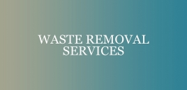 Waste Removal Services Avalon Beach