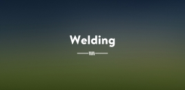 Welding O'Connor
