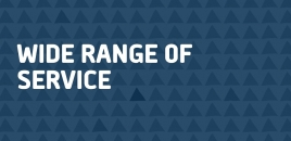 Wide Range of Services Albany Creek