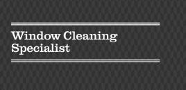 Window Cleaning Experts Parramatta Parramatta
