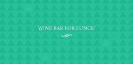 Wine Bar for Lunch Balgowlah