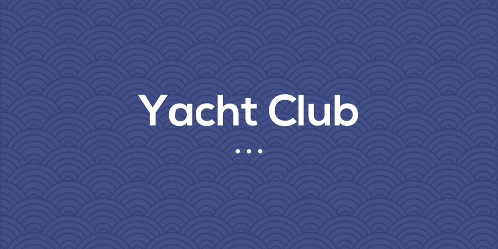 Yacht Club  North Haven Yacht Clubs North Haven