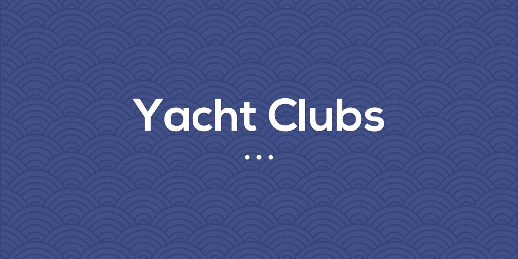 Yacht Clubs Coffin Bay