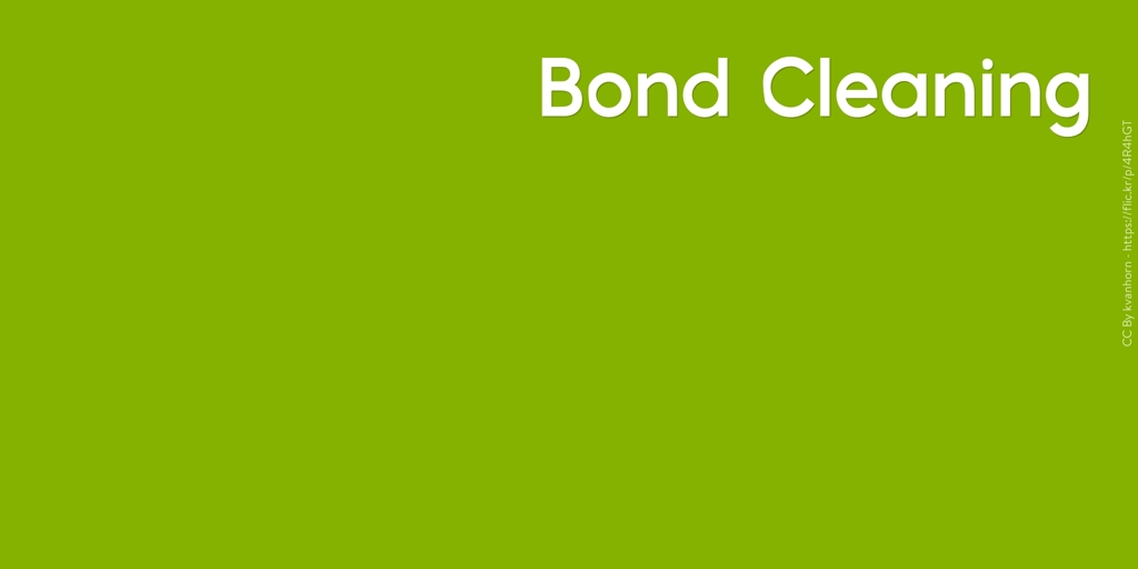 Homebush Bond Cleaning Homebush
