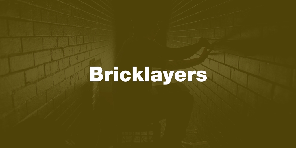 Clyde Bricklayers Clyde