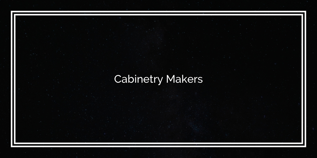 Brisbane City Cabinetry Makers Brisbane City